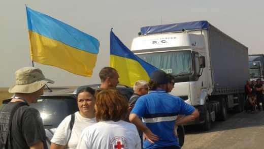 Блокаду Крыма нужно усиливать, – эксперт