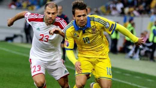 СМИ: Глава ФФУ хочет, чтобы плей-офф Украина играла во Львове