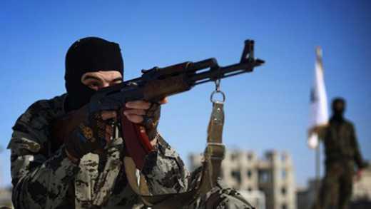 Исламисты объявили войну Российской Федерации, — СМИ