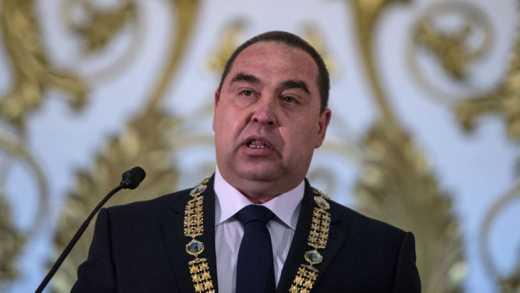 Тымчук: ФСБ предложило убрать Плотницкого