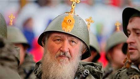 В секте РПЦ готовится ГКЧП?