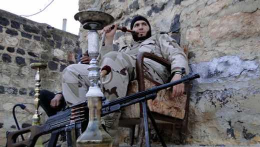 Сто милионов евро  – ежемесечные траты РФ в Сирийской войне