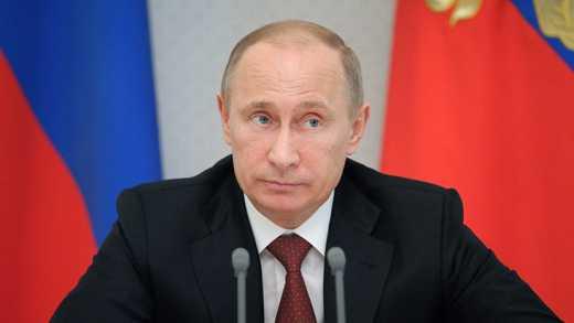 Схема разводки РФ: Путина сделают главным Сатаной мусульманского мира