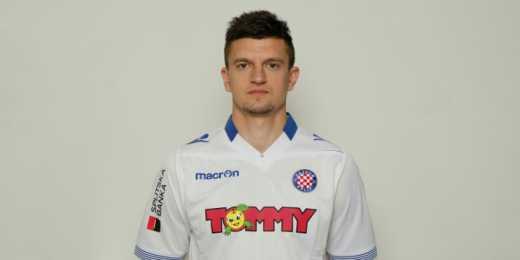 «Динамо» зацікавилося 25-річним захисником