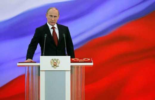 Путин – это американский пудель, а Россия – колония США
