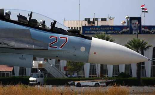 Хорошие новости: Россия решила полностью увязнуть в войне за Асада