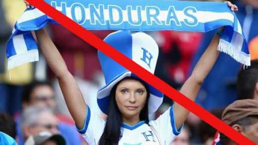 Юля Тимошенко стала не достойной для Гондураса