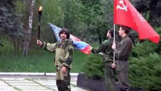 Соратник Мотороллы попался СБУ-шникам