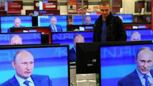 """У Євросоюзі розпочала роботу система """"руйнування міфів"""" російської пропаганди"""