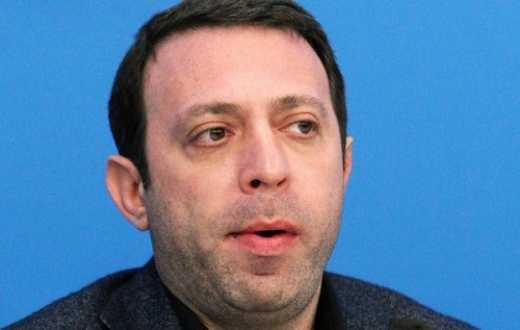 Лідера партії «УКРОП» Корбана затримала СБУ