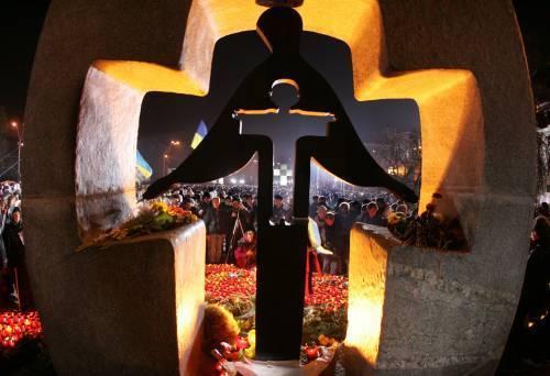 У Британії можуть розглянути питання визнання голодомору 1932-1933 рр. як геноцид українського народу