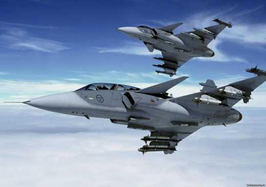 """Сирійська """"поміркована"""" опозиція отримає підтримку авіації США"""