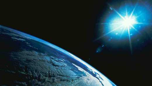 Планета погрузится в темноту на 2 недели — NASA