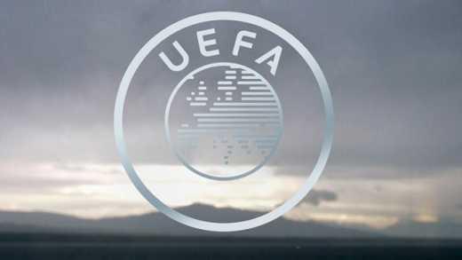 """Сьогодні УЄФА прийме рішення у справі інциденту на трибунах НСК """"Олімпійський"""""""