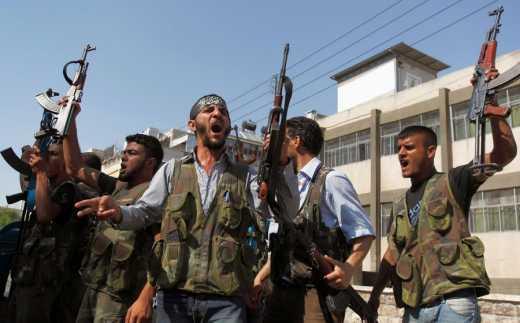 Пентагон анонсировал первые потери России в Сирии