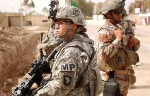 Credit Suisse опублікувала рейтинг найсильніших армій світу