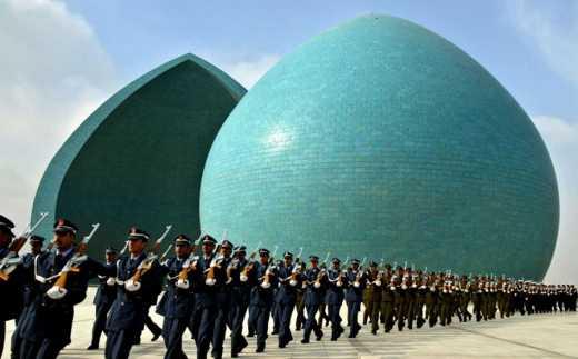 Катар и Саудовская Аравия введут войска в Сирию?