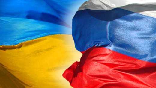 Россияне избили украинских беженцев