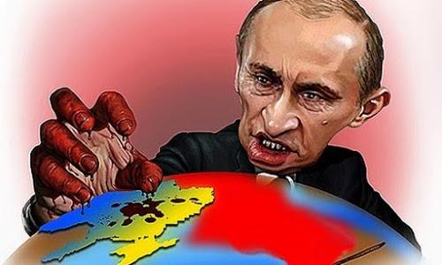 Макфол: Путін не є геніальним стратегом
