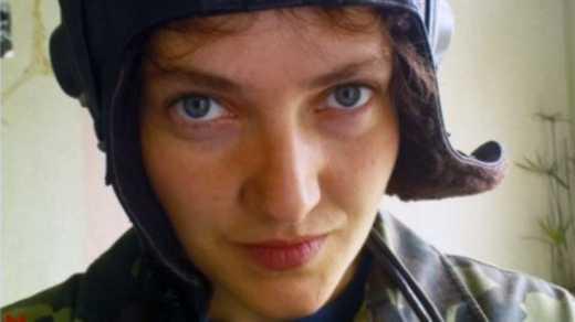 Появилось видео первого допроса Надежды Савченко