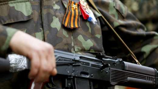 О перемирии: Боевик «ДНР» расстрелял мирного украинца