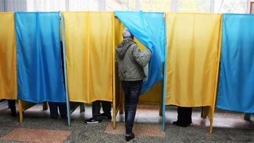 Выборы в Мариуполе отменяются