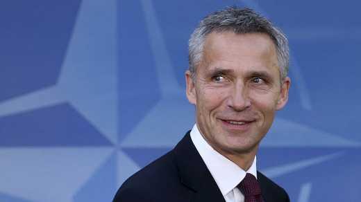 Столтенберг: засідання спільної ради Росія-НАТО не буде