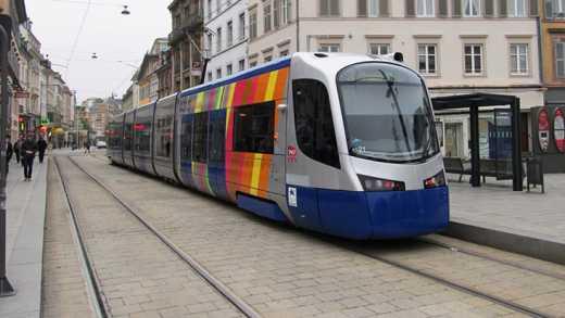 «Siemens» хочет делать Украине локомотивы и трамваи