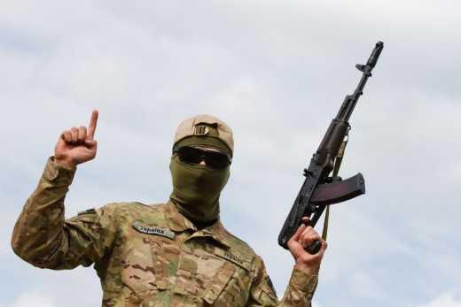 Иностранные бойцы пополнят ряды Вооружённых сил Украины: новый законопроект ВРУ