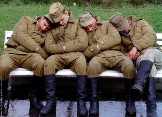 """В РФ вынесены приговоры солдатам, отказавшимся ехать воевать """"ихтамнетами"""" в Украину"""