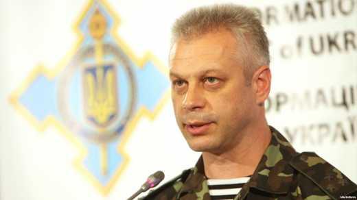 Перемирие по-русски: боевики ранили еще одного украинского бойца