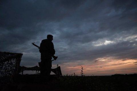 На Донбасі загинув солдат ЗСУ і троє поранені