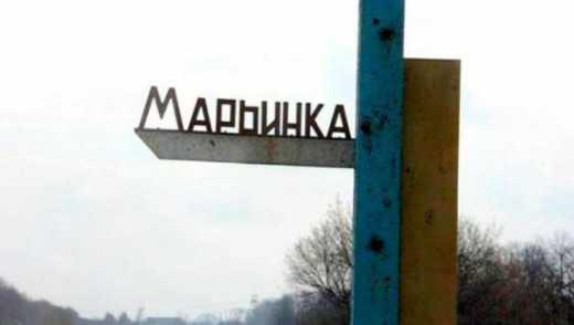 На Донбассе граната «разорвала» украинского бойца