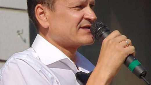 Кошмары Донбасса: обезглавили главу профсоюза работников образования