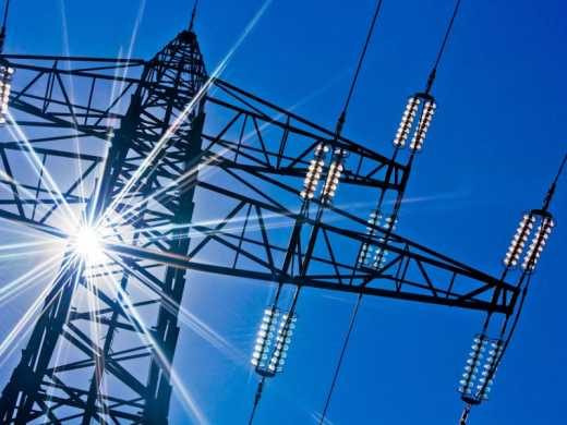 11 жовтня – початок енергетичної блокади Криму