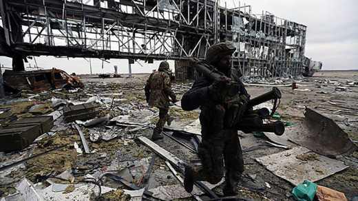 Украина станет второй Сирией, – посол Етмаер