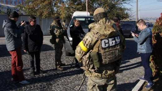 Генеральна прокуратура України оприлюднила звинувачення проти Корбана