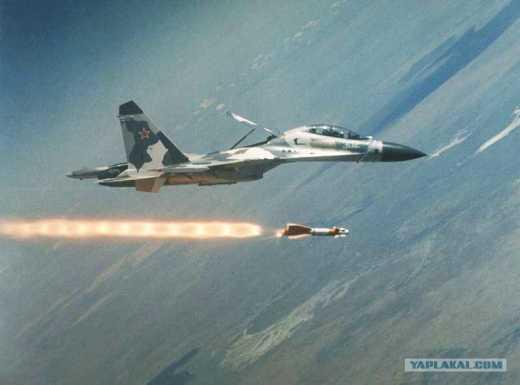 Россия вторглась в воздушное пространство Турции