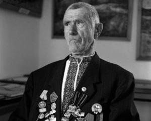 Незламний духом: 87-річний ветеран УПА хоче воювати за Україну