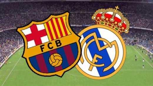 """Хто більше заробляє? Зарплати гравців """"Барселони"""" та """"Реал"""" Мадрида"""