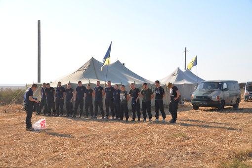 Блокада Криму: акція має перші результати