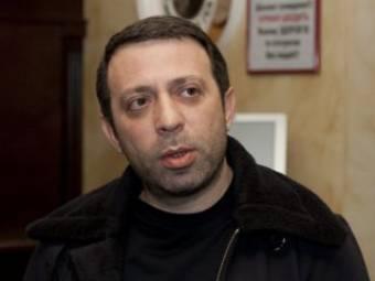 Корбана звинувачують у викраденні бандита з лав Януковича