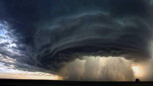 Шкалу мощи ураганов пересмотрят из-за стихии «Патрисия»