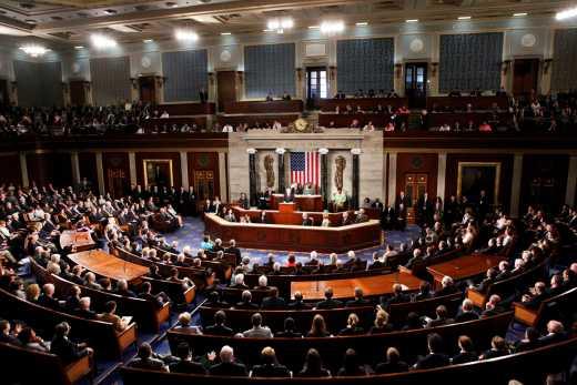 С учетом оказания военной помощи Украине: В США приняли военный бюджет на 2016 год