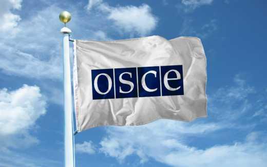 Спостерігача ОБСЄ звільнили за пияцтво
