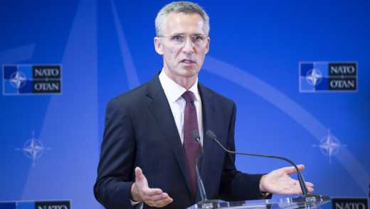 Генсек НАТО: Росія лише поглиблює ескалацію конфлікту в Сирії