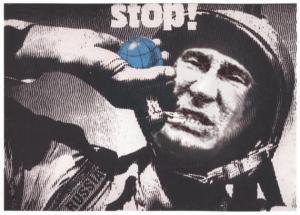 Путин шантажирует мир оружием массового поражения