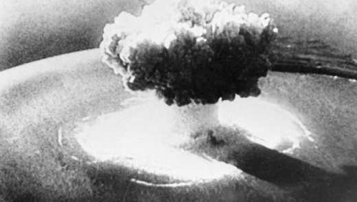 У США зізналися, як понад півстоліття тому мало не вгатили ядерною ракетою по СРСР