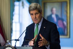 Керрі: настав час покінчити з «пеклом» у Сирії