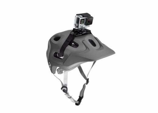 Крепление для GoPro – надежная фиксация в любой ситуации!